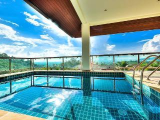 5 BDR Lux Ocean view Pool Villa V5 - Chalong Bay vacation rentals