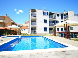 Adorami Apartments A6 - Baska vacation rentals