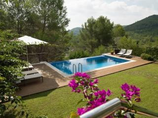 Luxurious fully airconditioned design villa  in th - Sitges vacation rentals