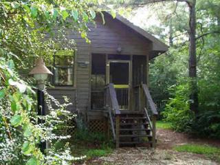 Little River Bluffs-Meadow Cabin - Folsom vacation rentals