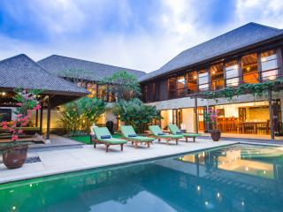 Bayu Gita Residence - an elite haven - Ketewel vacation rentals