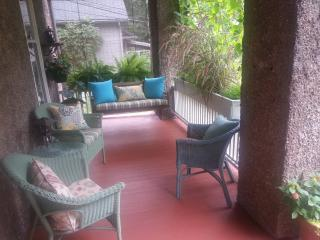 Quiet Suite in Private Home Close to MU Campus - Columbia vacation rentals