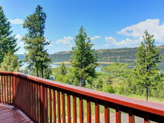 Outstanding lake/Rive views, very private, and pet-friendly! - Harrison vacation rentals