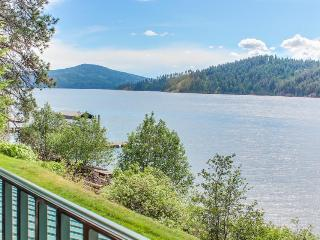 Lakefront condo w/great balcony & resort attractions! - Harrison vacation rentals
