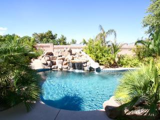 Luxury Retreat South of Strip - Las Vegas vacation rentals