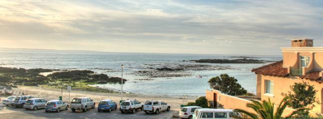 Sea-view from Blaauwberg House balcony - Blaauwberg House - Western Cape - rentals