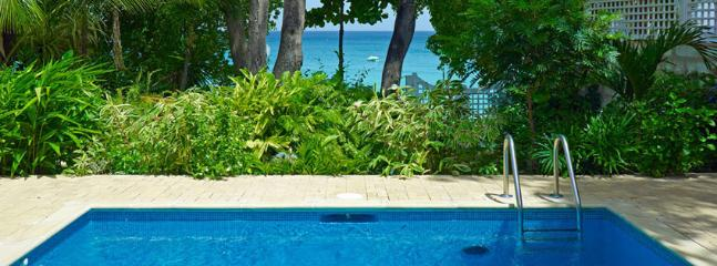 SPECIAL OFFER: Barbados Villa 47 Magnificent Sea Views Overlooking The Pool. - Image 1 - Gibbs Bay - rentals