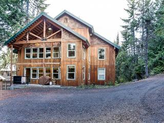 Gorgeous pet-friendly cabin with room for 12! - Government Camp vacation rentals