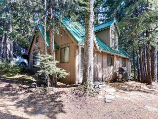 Charming Mt. Hood cabin with room for 10! - Government Camp vacation rentals