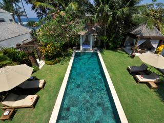 Villa Nataraja - an elite haven - Ketewel vacation rentals
