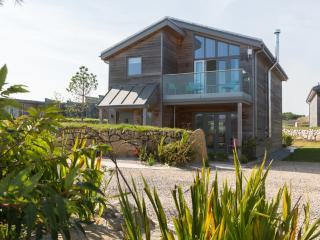 Una Stannum 49 located in St Ives, Cornwall - Saint Ives vacation rentals