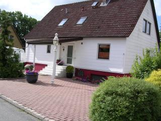 Ferienwohnung Familie Müller - Bad Segeberg vacation rentals