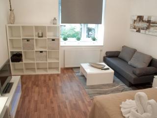 Studio Apartment in 2nd District - Vienna vacation rentals