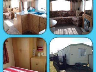 Holiday Caravan for Rent - Skegness vacation rentals