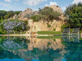 Villa Jacob, Sleeps 10 - Porto Cervo vacation rentals