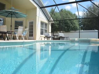 Luxury Home, Priv S/ Facing Pool 16 mins to Disney - Orlando vacation rentals