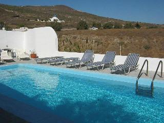 SANTORINI MEMORIES - Fira vacation rentals