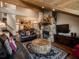 Mountainside Park City Liberty - Park City vacation rentals