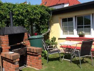 Vacation Bungalow in Stralsund -   (# 3858) - Stralsund vacation rentals