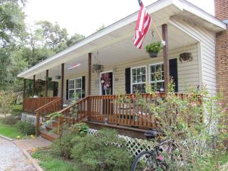 Coastal Breeze Cottage - Long Beach vacation rentals
