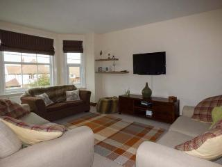 THE NORTHGATE LOFT, two-floor apartment, views, central location in Hunstanton, Ref 928039 - Hunstanton vacation rentals