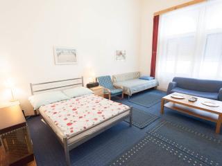 Internet Apartment - Budapest vacation rentals