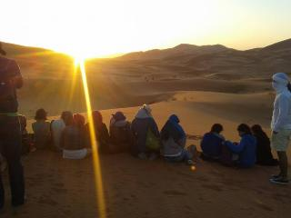 Berber Camp Day Tours - Hassilabied vacation rentals
