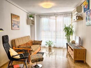 Nice Apartment In Heart City - Valencia vacation rentals