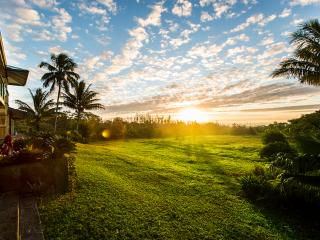 Welcome to Peace and Tranquility - Pahoa vacation rentals