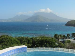 Luxury Villa Panoramic Caribbean View Turtle Beach - Turtle Beach vacation rentals