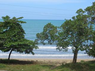 Ocean View, Two Bedroom, 2nd Floor Condo - Bocas Town vacation rentals