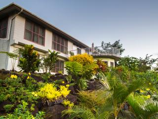 Samoan Highland Hideaway Main House - Apia vacation rentals