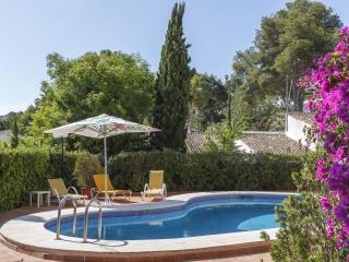 CENTAUREA - 1070 - Benitachell vacation rentals