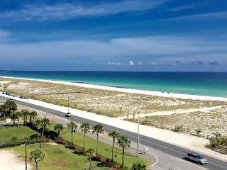 October Special $150/Nt!!  7th floor Emerald Dolphin 2 bdr - beautiful views! - Pensacola Beach vacation rentals