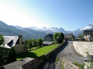 gite de montagne Les Sureaux - Vielle-Louron vacation rentals