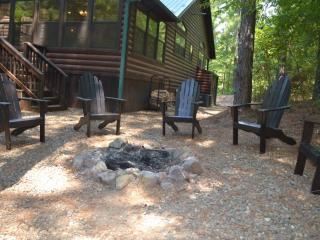 Ayatia Luxury Cabin Broken Bow - Beavers Bend - Broken Bow vacation rentals