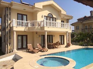 Villa Yasemin. Dalyan, Turkey. Private villa - Dalyan vacation rentals