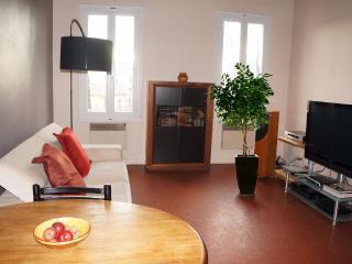 Provencal Duplex Historical Center - Aix-en-Provence vacation rentals