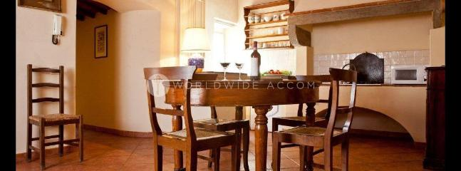 Apartment Caterina De Medici - Florence vacation rentals
