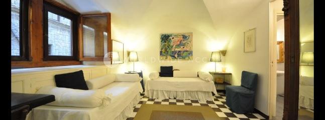 Apartment Apostoli - Donnini vacation rentals