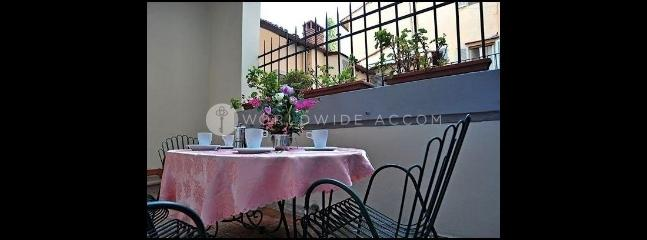Apartment Dionisio - Donnini vacation rentals