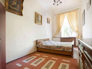 3 bedr. apartment in the heart of Saint-Petersburg - Saint Petersburg vacation rentals