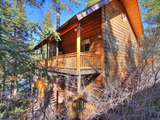 Midnight Haven: Near Bear Mtn! Pool Table! Spa! - Big Bear City vacation rentals