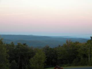 Rose & Goat Retreat- Mountain Top Lodge - North Adams vacation rentals