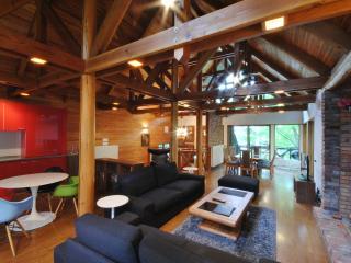 Jumoku House - Luxury Chalet - Hakuba-mura vacation rentals