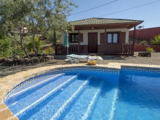 Cozy House wit Private Pool (Tranquila) - Algarrobo vacation rentals
