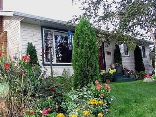 The Grateful Bed & Breakfast - Prince George vacation rentals