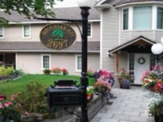 Braemead Bed and Breakfast - Prince George vacation rentals