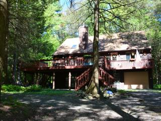 Enjoy Autumn at Serenity Pines! - Blakeslee vacation rentals