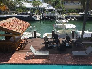 Exotic Escape Vacation Home - Miami vacation rentals